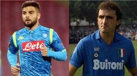 Il Napoli, Renica e la Juve: l'analogia che può ispirare la remuntada