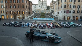 ePrix di Roma, come seguirlo in TV
