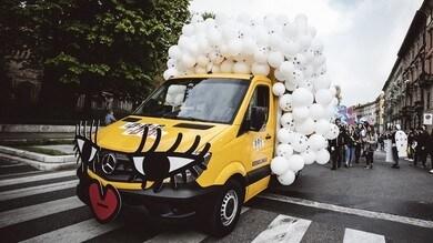 Milano Design Week: arte, musica e coreografie della Design Pride