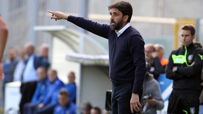 Serie B Foggia, Grassadonia: «Con il Venezia per noi è una finale»