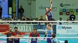 Volley: Superlega, domani pomeriggio si definisce il quadro delle Semifinali Play Off