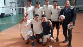 Volley: Volley Scuola, il Democrito ai Quarti di Finale