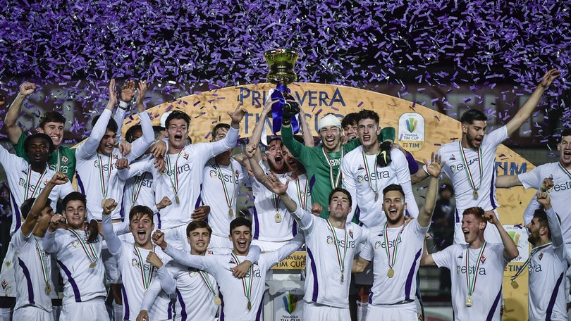Primavera, la Fiorentina vince la Coppa Italia: 2-1 al Torino