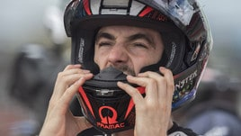 MotoGp Austin: seconde libere a Vinales, Rossi terzo