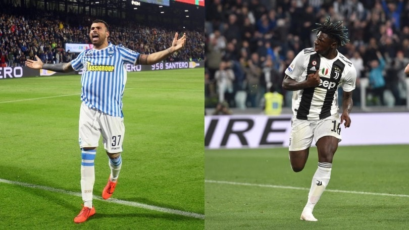 Diretta Spal-Juventus ore 15: come vederla in tv e le formazioni ufficiali