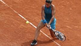 Tennis, Bogotà: la Errani si arrende ai quarti