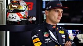 F1 Red Bull, Verstappen: «Proveremo a salire sul podio»