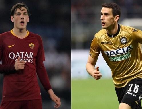 Diretta Roma-Udinese ore 18: formazioni ufficiali e dove vederla in tv