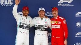 F1, Gp Cina in diretta ore 8.10: dove vederlo in tv