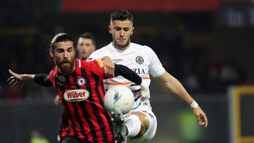 Vrioni passa dalla Sampdoria alla Juve Under 23