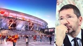 Stadio Roma, Marino: «Cancellare il nostro progetto fu un insulto ai romani»