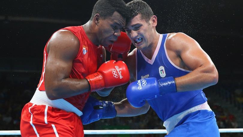 Boxe, Lomachenko su Eurosport