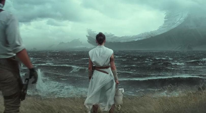 Star Wars, The Rise of Skywalker: ecco il primo teaser trailer