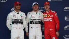 Ferrari, qualifiche deludenti in Cina
