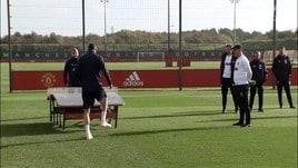 Mercato allenatori: Mourinho rifiuta la Roma