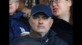 Mourinho: «Il mio futuro non sarà in Premier»