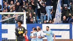 Ribaltone Spal, Floccari rimanda la festa della Juventus