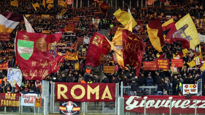 Roma, i tifosi ci credono: «Champions, si può. Conte per il rilancio»