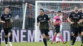Serie B, il Venezia vince lo scontro salvezza: 1-0 al Foggia