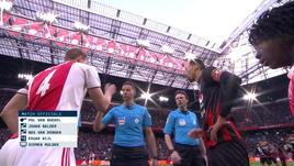 Juve attenta, l'Ajax ne fa 6: gli highlights