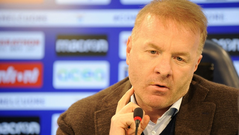 Lazio, Tare è una furia contro l?arbitro:
