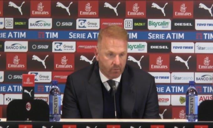 """Tare: """"Lazio vittima del Var"""""""