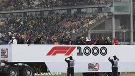 F1 Pirelli, Isola: «Possibili diverse strategie»