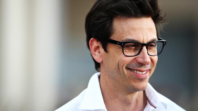 F1 Mercedes, Wolff: «Siamo forti ma Baku fa paura»