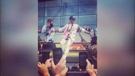 F1, Cina: trionfa Hamilton, flop Ferrari