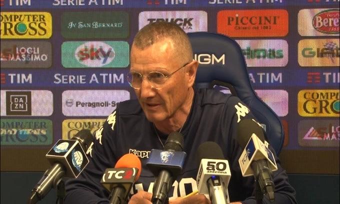 """Andreazzoli punge la Juve: """"Anche io avrei voluto affrontare dei ragazzotti"""""""