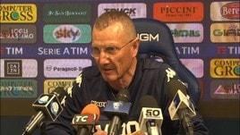 Andreazzoli punge la Juve: