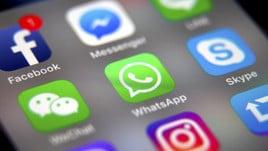 Instagram, Facebook e Whatsapp non funzionano in tutta Europa!