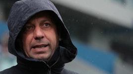 Serie A Parma, D'Aversa: «Nostra gara condizionata dalle assenze»