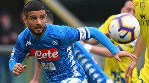 Napoli-Arsenal: l'analisi del momento degli azzurri giocatore per giocatore