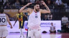 Basket Serie A2, la Virtus Roma vince e vede la promozione diretta