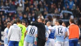 Spal, Semplici: «La Juve non ha falsato nulla, c'erano nove nazionali in campo»