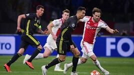 Champions League, Juventus-Ajax: precedenti, statistiche e curiosità