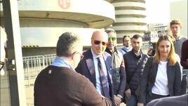 Inter, da Marotta fiducia verso Spalletti
