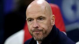 Champions League, Ajax: Ten Hag convoca De Jong e Tagliafico