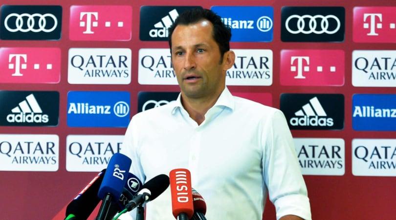 Il Bayern Monaco: «Zaniolo? Decidiamo a giugno»
