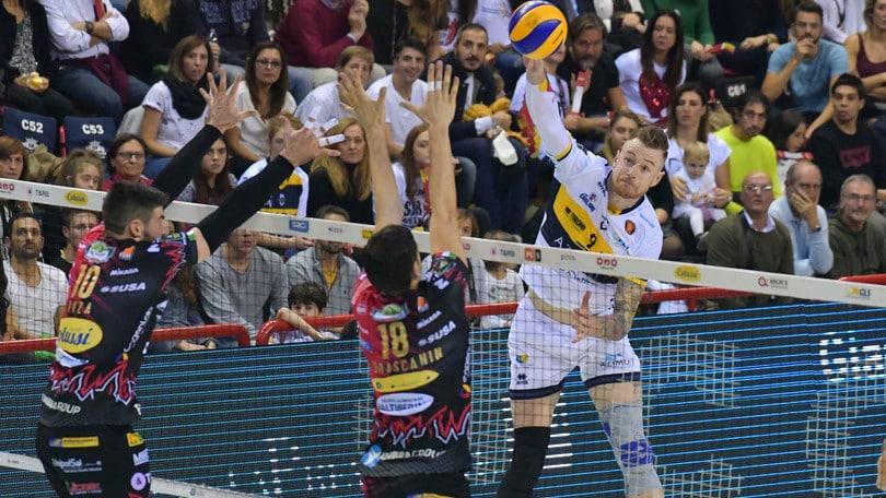 Volley: Superlega, martedì sera partono le Semifinali  Play Off