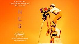 Cannes 2019: il manifesto ufficiale