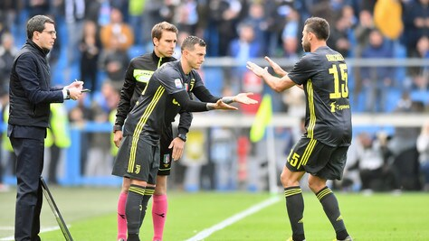 Champions League, Juventus-Ajax: bianconeri da semifinale a 1,28