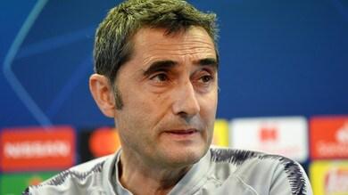 Valverde non dimentica la Roma: «Una lezione che ci servirà»