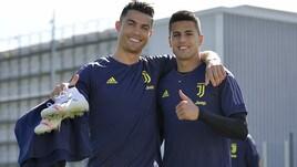 Juve, Ronaldo effetto notte: ai quarti non sbaglia mai