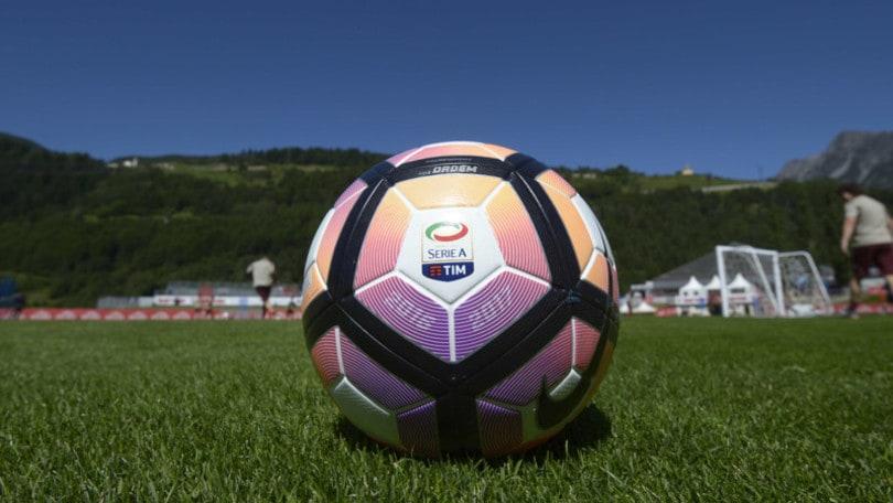 Serie A, la Lega conferma le date: prossimo campionato al via il 24-25 agosto