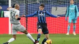 Serie A Atalanta, De Roon: «Voglio la finale di Coppa Italia e andare in Europa»
