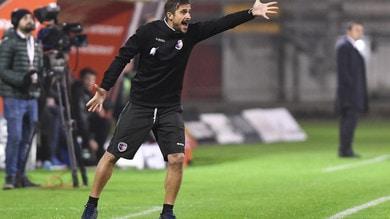 Serie C, Imolese sempre più in alto: Feralpisalò sconfitta 3-1