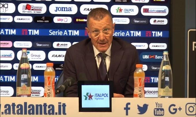 """Andreazzoli: """"Nostra la palla gol più importante"""""""