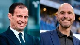 Diretta Juventus-Ajax ore 21: probabili formazioni e come vederla in tv
